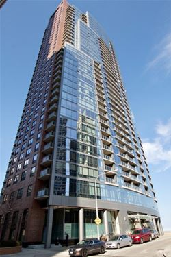 450 E Waterside Unit 1002, Chicago, IL 60601
