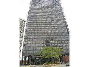 5415 N Sheridan Unit 1605, Chicago, IL 60640 Edgewater