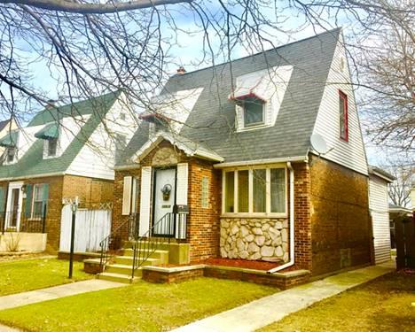 10919 S Avenue O, Chicago, IL 60617