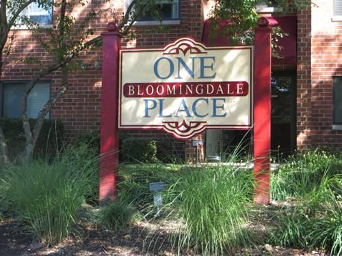 1 Bloomingdale Unit 505, Bloomingdale, IL 60108