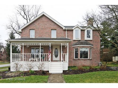 266 Ann, Clarendon Hills, IL 60514