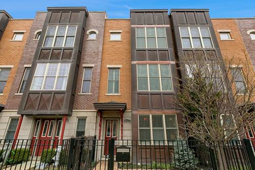 3004 W Cornelia, Chicago, IL 60618