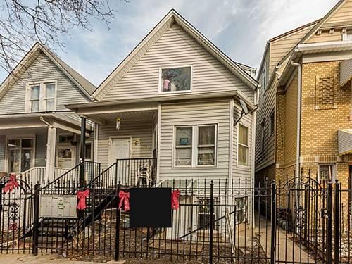 2055 N Kedvale, Chicago, IL 60639