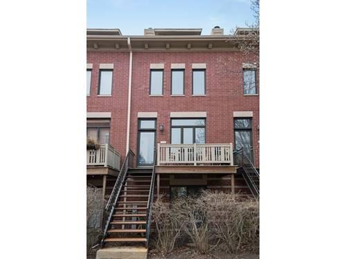 1811 W Winnemac Unit K, Chicago, IL 60640