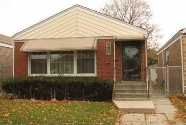 4521 S Lawler, Chicago, IL 60638