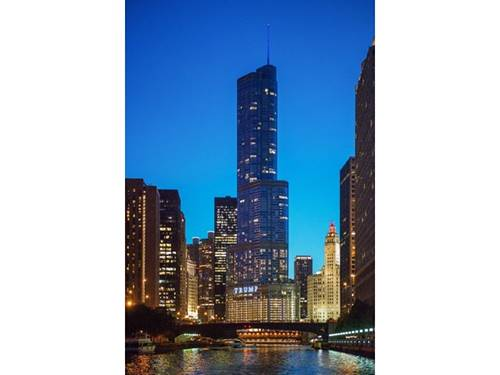 401 N Wabash Unit 47J, Chicago, IL 60611 River North