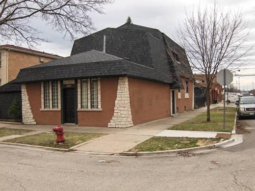 2658 N Mulligan, Chicago, IL 60639
