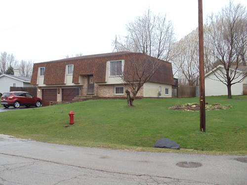 325 N Brookshore, Shorewood, IL 60404