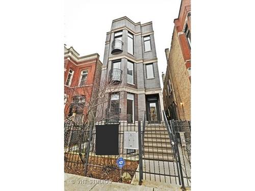 1536 N Artesian Unit 2, Chicago, IL 60622