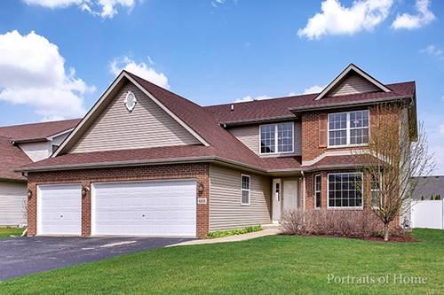 608 Heintz, Shorewood, IL 60404