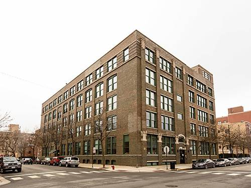1327 W Washington Unit 106, Chicago, IL 60607