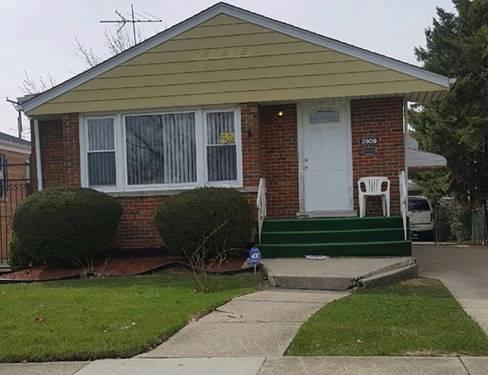 3909 W 81st, Chicago, IL 60652