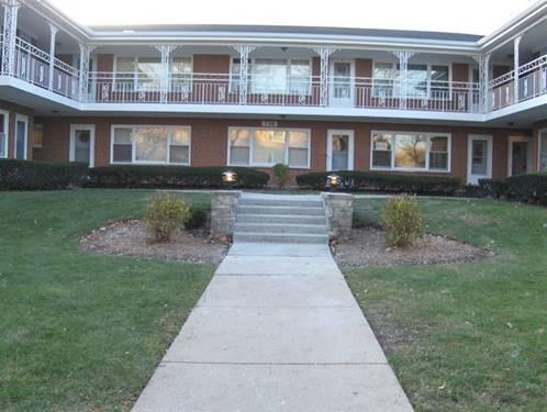 720 N Western Unit 10, Park Ridge, IL 60068