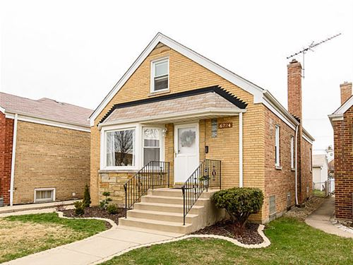 6724 W Devon, Chicago, IL 60631