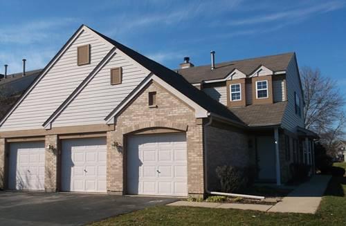 322 Crystal Ridge Unit 322, Crystal Lake, IL 60012