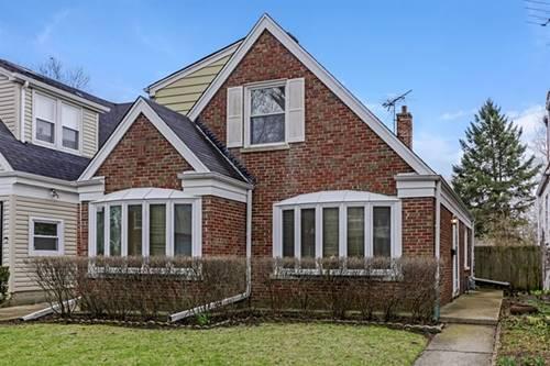 1516 Seward, Evanston, IL 60202