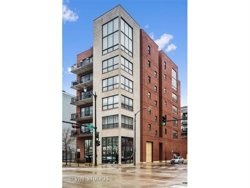 1600 S Wabash Unit 2W, Chicago, IL 60616