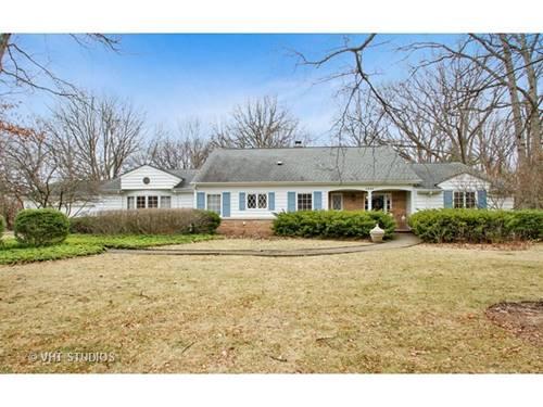 1942 Burr Oak, Glenview, IL 60025