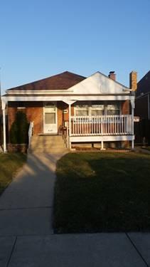 5047 S Ridgeway, Chicago, IL 60632