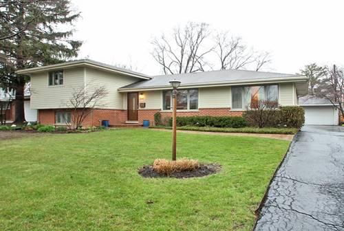 3418 Ralmark, Glenview, IL 60026
