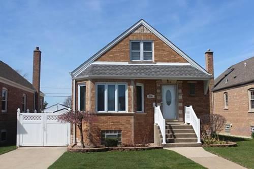 5704 S Nagle, Chicago, IL 60638