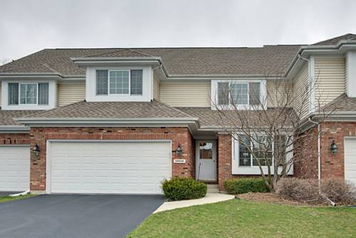 33016 N Stone Manor, Grayslake, IL 60030