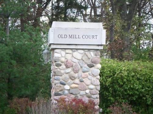 Lot 3 Old Mill, Elgin, IL 60123