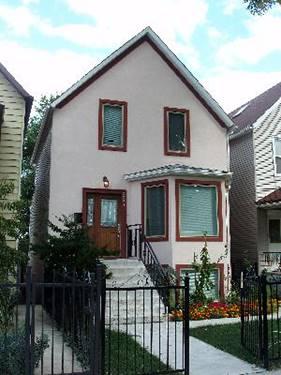2821 N Maplewood, Chicago, IL 60618
