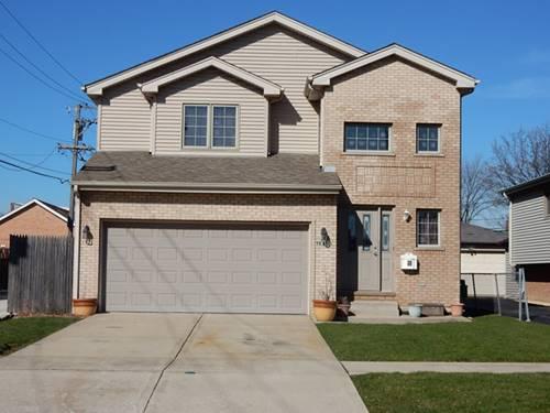 11048 Menard, Chicago Ridge, IL 60415