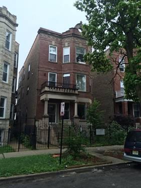 1443 N Washtenaw Unit 1R, Chicago, IL 60622