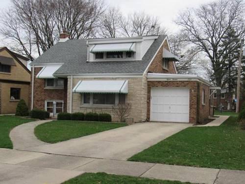 1513 Alima, La Grange Park, IL 60526