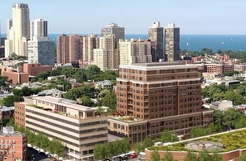 540 W Webster Unit 601, Chicago, IL 60614 Lincoln Park