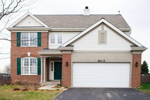 8407 Waterbury, Joliet, IL 60431