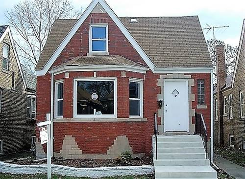 8445 S Marshfield, Chicago, IL 60620