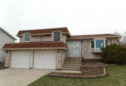 1694 Berkshire, Glendale Heights, IL 60139