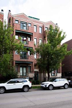 838 W Diversey Unit 4W, Chicago, IL 60614 Lakeview