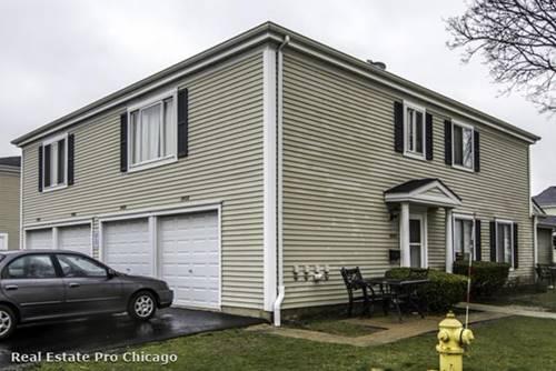 1432 Quaker Unit 162D, Prospect Heights, IL 60070
