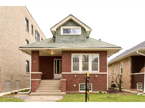 4233 N Mozart, Chicago, IL 60618