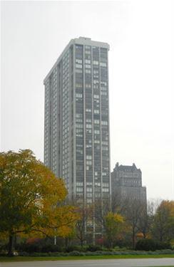 5455 N Sheridan Unit 3102, Chicago, IL 60640 Edgewater