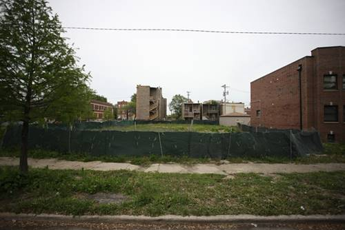 1803 S Trumbull, Chicago, IL 60623