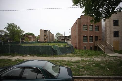 1805 S Trumbull, Chicago, IL 60623
