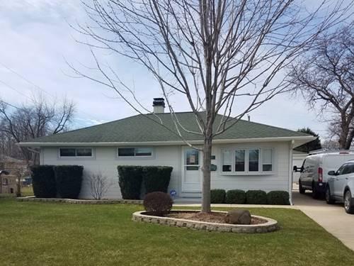 240 S Villa, Addison, IL 60101