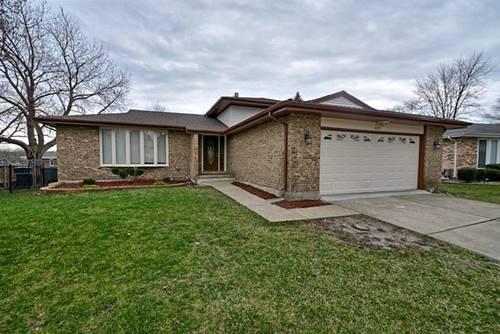 4435 Lindenwood, Matteson, IL 60443