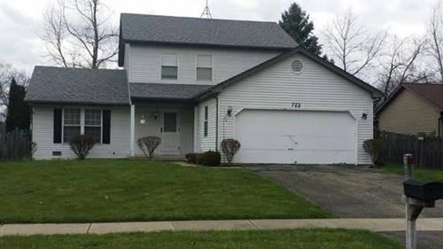 723 Morningside, Naperville, IL 60563