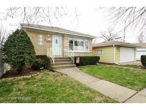 6345 N Neva, Chicago, IL 60631