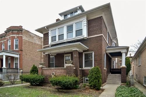3939 N Lawndale, Chicago, IL 60618