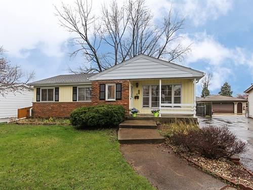 624 Ellsworth, Addison, IL 60101