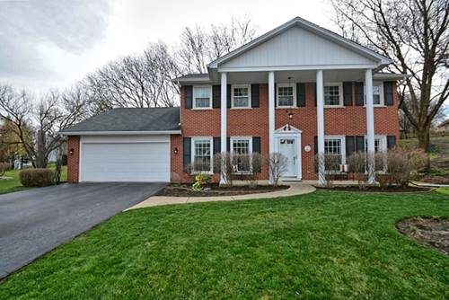 1503 Snowberry, Downers Grove, IL 60515