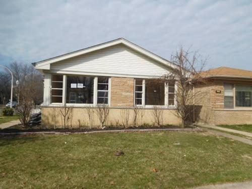 6100 N St Louis, Chicago, IL 60659