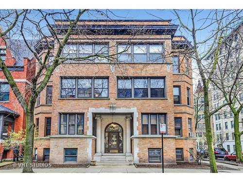 445 W Surf Unit 2, Chicago, IL 60657